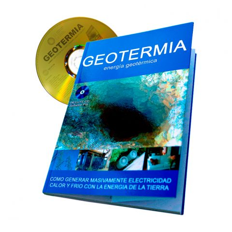 GEOTERMIA +CD